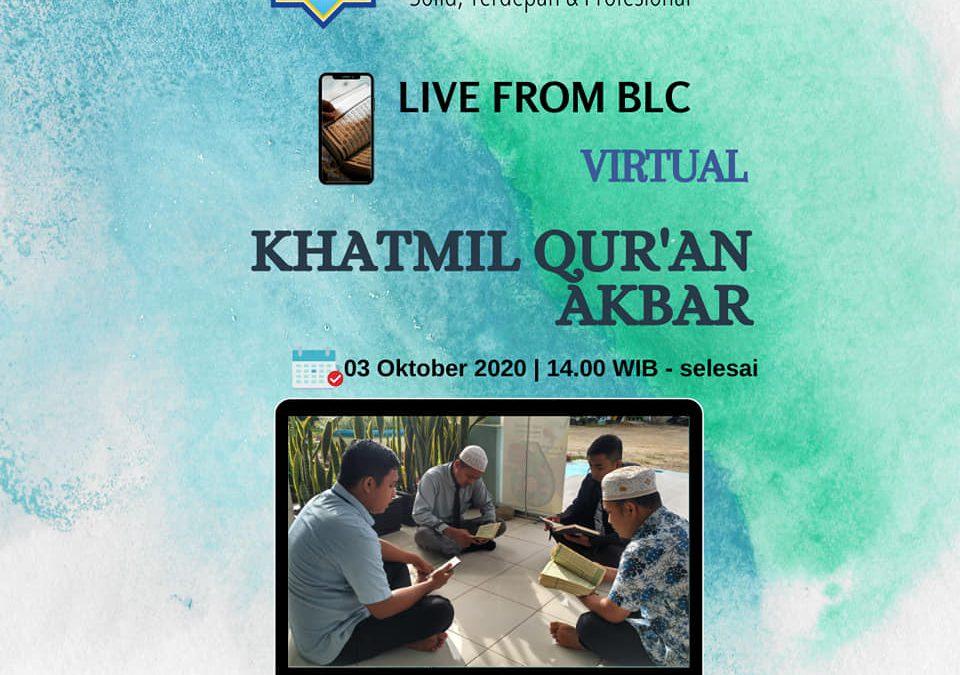 Khatmil Qur'an Akbar